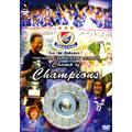 横浜F・マリノス/横浜・F・マリノス 2004イヤー DVD [NFC-177]