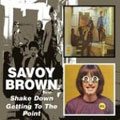 Shake Down/Getting To The Point CD