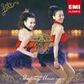 浅田舞&真央スケーティング・ミュージック2009-10 [CD+DVD] [TOCE-56260]
