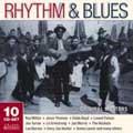 Rhythm 'n' Blues CD
