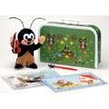 ズデネック・ミレル/クルテクとズデネック・ミレルの世界 DVD-BOX [ANZB-4165]