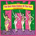 横山健/The Best New-Comer Of The Year[PZCA-45]