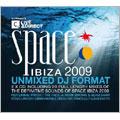 Space Ibiza 2009 : Unmixed [CDC2LDX010]