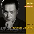 ディートリヒ・フィッシャー=ディースカウ/Schubert: Winterreise (1/19/1948) / Dietrich Fischer-Dieskau(Br), Klaus Billing(p)[AU95597]