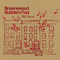 Mayer Hawthorne/Brownswood Bubblers Four compiled by Gilles Peterson[BRBW-37]