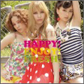 HAPPY! ENJOY! FRESH! [CD+DVD]<初回生産限定盤>