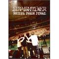 ストレイテナー/NEXUS TOUR FINAL [2DVD+CD] [TOBF-5646]