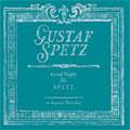 Gustaf Spetz/グッドナイト・ミスター・スペッツ[OTCD-2188]