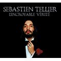 Sebastien Tellier/L'Incroyable Verite[RBCX-7277]