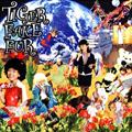 Tigar Fake Fur/山羊王のテーマ[HMRC-002]