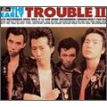 TROUBLE (J-POP)/ジ・アーリー・トラブル 2 [CDSOL-1324]