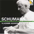 ヴラディーミル・アシュケナージ/シューマン: クライスレリアーナ Op.16, 子供の情景 Op.15, 森の情景 Op.82 (7/21-23/2001)  / ウラディーミル・アシュケナージ(p)<完全生産限定盤>[OVCT-00047]