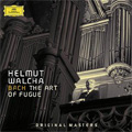 ヘルムート・ヴァルヒャ/J.S.Bach: The Art of Fugue BWV.1080 (9, 1956) / Helmut Walcha(org)[4776508]