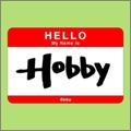 マイ・ネーム・イズ・ホビー:ホビーです [DCCD-011]