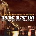 BASTARD JAZZ &BROOKLYNRADIO.NET PRESENT BKLYN HEAVY SOUNDS FROM THE COUNTRY OF KINGS[RMTCD-015]