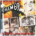 Sham 69/ヴェリー・ベスト・オブ・ザ・ハーシャム・ボーイズ [VICP-62618]