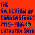 THE SELECTION OF CORNERSTONES 1995-2004<通常盤>