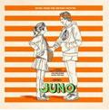 Juno (OST) CD