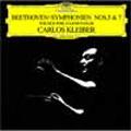 ベートーヴェン:交響曲第5番≪運命≫&第7番 <初回生産限定盤>