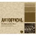 Artofficial/フィスト・ファイツ・アンド・フット・レーシズ[GTXC-013]