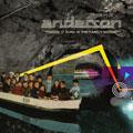 Jon Anderson (Yes)/イット・ランズ・イン・ザ・ファミリー[TTR-407CD]