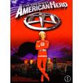 ウィリアム・カット/アメリカン・ヒーロー DVD-BOX PART.1 [THD-90681]