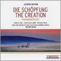 Roland Bader/Haydn: Die Schopfung - The Creation Hob.XXI-2, Harmoniemesse Hob.XXII-14 / Roland Bader, Chor und Orchester der Staatsphilharmonie Krakau, etc [N67008]