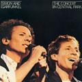 Simon &Garfunkel/セントラルパーク・コンサート[MHCP-151]