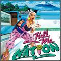 RUMI (J-Rap)/Hell Me NATION[POP-120]