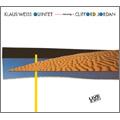 Klaus Weiss Quintet/ライブ・アット・オーパス1 feat.クリフォード・ジョーダン [AS-076]