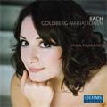 イルマ・イサカーゼ/J.S.Bach: Goldberg-Variationen BWV.988 (8/19-21/2004)  / Irma Issakadze(p)[OC628]