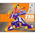 "3 (Rock)/ロックマンゼクス アドベント サウンドトラック ""ZXA TUNES"" [INTIR-010]"