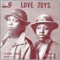 Love Joys/ラバーズ・ロック [2383-JP]