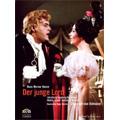 Henze: Der Junge Lord / Christoph von Dohnanyi, Chorus & Orchestra of the Deutsche Oper Berlin, Loren Driscoll, etc