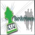 Bordertown/NEW CAR SMELL[TRUST-008]