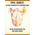 Paul Gilbert/大咆哮!!「咆哮!!」教則DVD [IEBP-10020]