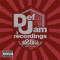 Def Jam  25th Anniversary Box Set [5CD+Tシャツ]<限定盤>