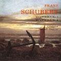 サンクトペテルブルク交響楽団/SCHUBERT:SYMPHONIES NO.3 D.200/NO.4
