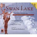 ヴラディーミル・フェドセーエフ/Tchaikovsky: Swan Lake [APC101753]