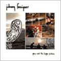 Johnny Foreigner/グレイス・アンド・ザ・ビガー・ピクチャー [XQGA-1009]