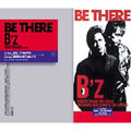 B'z/BE THERE[BMCV-11]