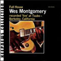 Wes Montgomery/Full House[RCD301292]