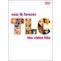 """Now And Forever TLC """"THE HITS"""" DVD"""