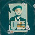 DJ Vadim/ユー・キャント・ラーン・イマジネーション[BBEACDJ-145]