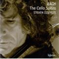 スティーヴン・イッサーリス/J.S.バッハ:無伴奏チェロ組曲 BWV.1007-BWV.1012/鳥の歌(カタルーニャ民謡) (12/4-8/2005 &7/17-19/2006):スティーヴン・イッサーリス(vc)[OCDA-67541]