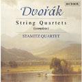 シュターミッツ四重奏団/Dvorak: Complete String Quartets [BRL99949]