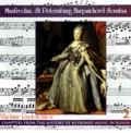 Radchenkov, Vladimir/Chapters from the History of Keyboard Music in Russia Vol.2; Manfredini. Six Harpsichord Sonates Dedicated to Empress Catherine II (6/28-29/2000) / Vladimir Radchenkov(cemb)[IMLCD05]
