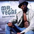 Mr. Vegas/コンスタント・スプリング[KCCD-207]