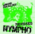 Armand Van Helden/ニンフォ・リミキシーズ[KCCD-255]