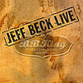 Jeff Beck/ライヴ・ベック![MHCP-784]